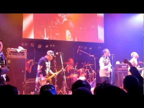 Pass Band - Getir (live in shibuya tokyo).MOV