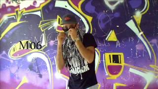 M06 we got a dream rap tunisien