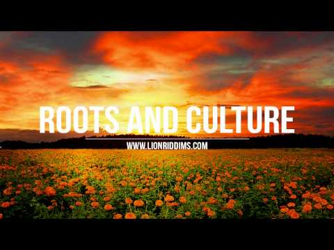 "Reggae Instrumental - ""Roots And Culture"""