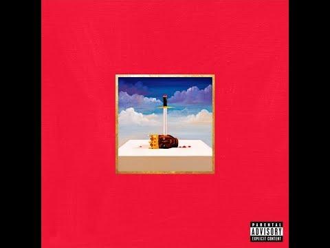 Kanye West - My Beautiful Dark Twisted Fantasy [FULL ALBUM]