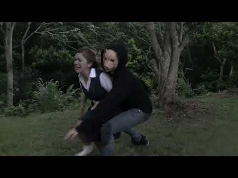 Tag You're It -- Music Video & Original Short Film by: Adriana Oliver