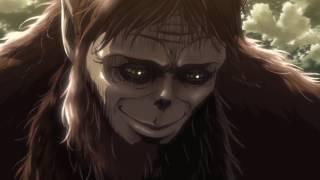Shingeki no Kyojin 2. Sezon Türkçe Altyazılı