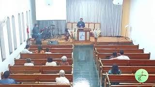 Culto Solene | Igreja Presbiteriana Cidade Das Artes | 25-10-2020
