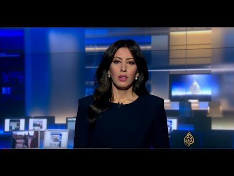 موجز الأخبار - العاشرة مساء 27/9/2016