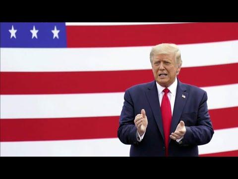 Trump Issued Secret Pardons Brilliantly Outmaneuvering Democrats