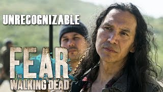 Former 'Fear The Walking Dead' Star No Longer Recognizes the Show!