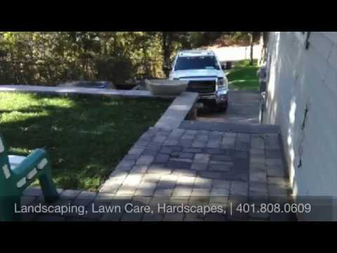 Coastline Landscaping | Westerly, RI Pawcatuck CT Landscaping & Lawn Care