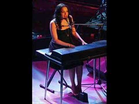 Norah Jones love me tender