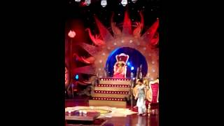 Maha Cinta Show, Maha Bharata Show3