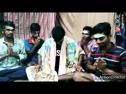 Darling Movie Comedy Scene | GV Prakash Karunas mottai Rajendran | Nellai_gkselva_dubs😎