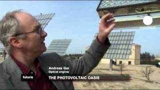 видео Создаем электричество – ветрогенератор, солнечная батарея, биогаз