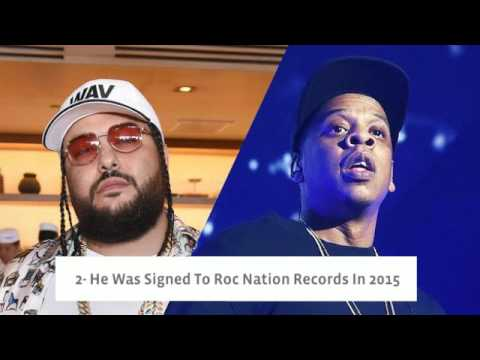 5 Things You Should Know About Rapper Belly