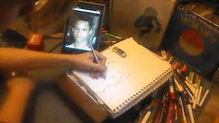 How to draw Tay-k-47