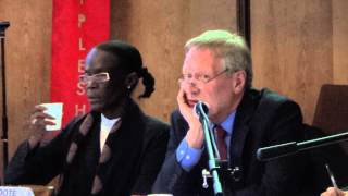 The Labour Party & the BME vote - Mayoral hustings