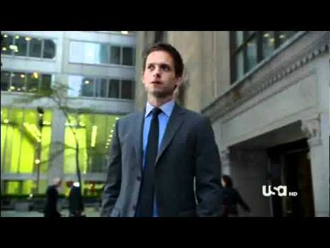 8 Sleeves :: A Suits Fanvid