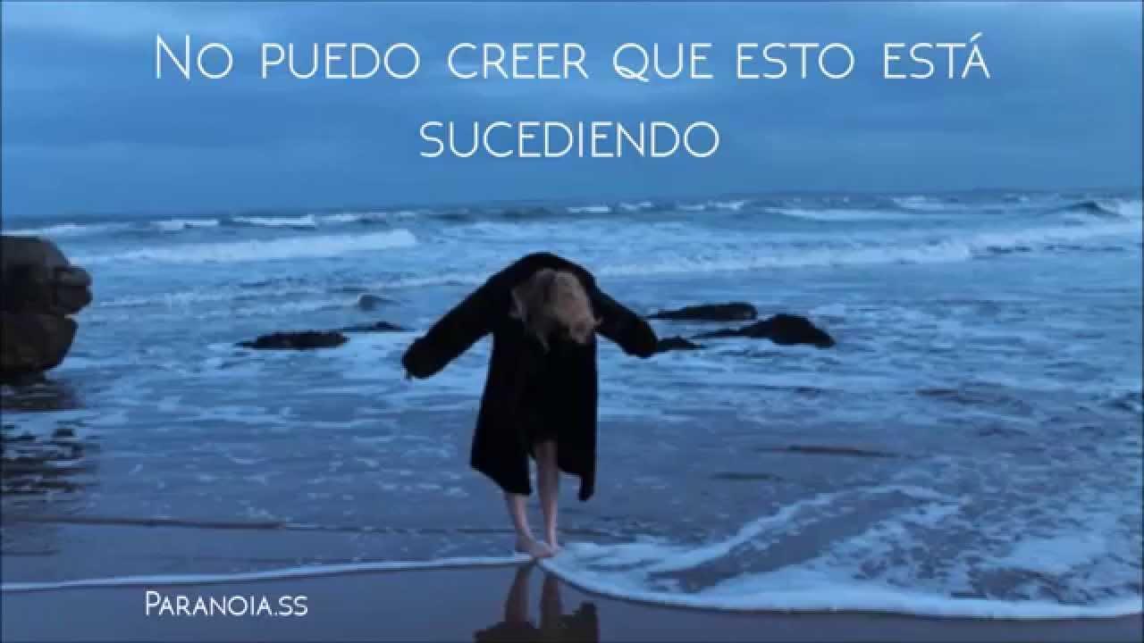 Sleeping with sirens parasites traducida al espaol hd youtube hexwebz Images