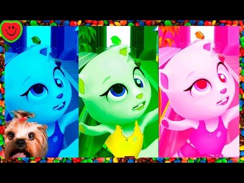 Буба — мультфильм для детей
