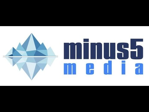 Digital Marketing Agency Manchester | Minus 5 Media