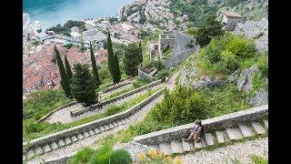 Kotor, Montenegro | Day 2 Mediterranean Cruise