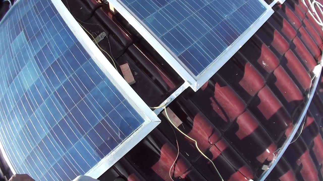 Солнечные Батареи в Сибири. Дом таёжника. Реальная Эффективность .