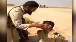 ISIS militant posts new execution video