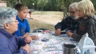Camping lo Schioppo 2016