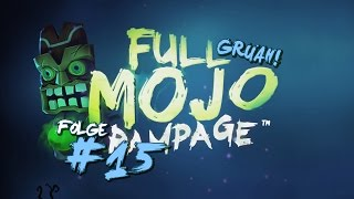 SSSsssss SSSSs sssS SS | Full Mojo Rampage #15 ★ Honey