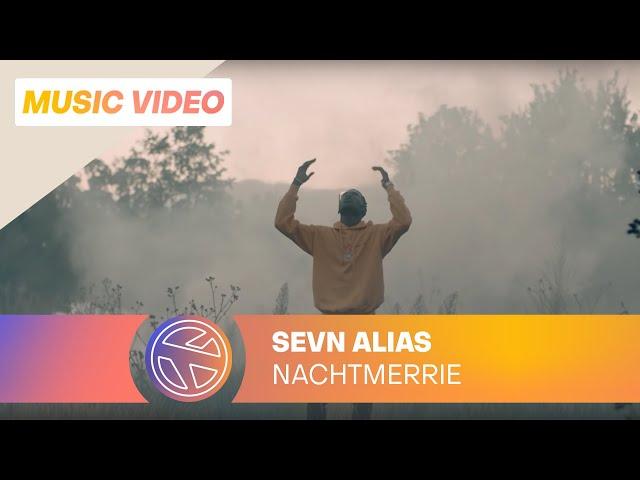 Sevn Alias - Nachtmerrie (prod. Esko)