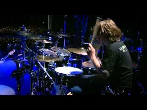 Creed live in houston - Higher (legendado)