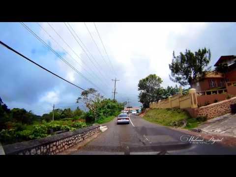Knockpatrick and Newport   Mandeville, Jamaica   Walinton Mosquera