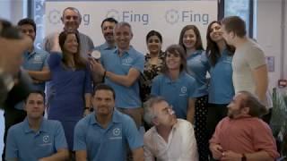 Fingbox Backer Appreciation - London