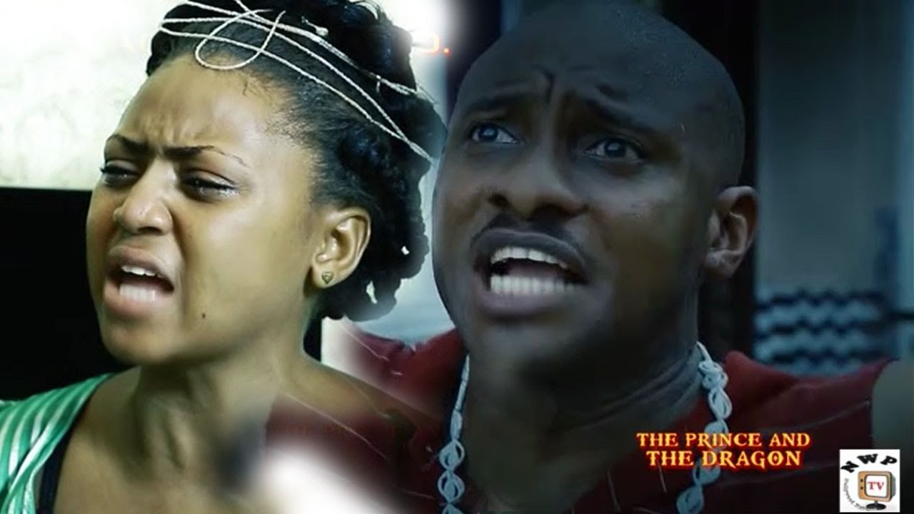 Download The prince And The Dragon - Regina Daniels & Yul Edochie's 2017 Movie