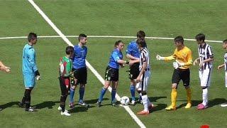 Giovanissimi Nazionali sintesi Ternana-Juventus