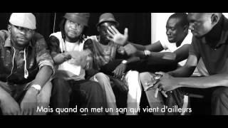 Les Glandeurs  Clip minute 3