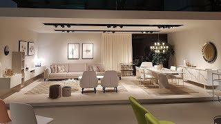 Calligaris. Итальянская мебель, столы, стулья, светильники, аксессуары. iSaloni 2019