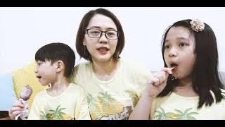 Testimonial orang tua murid tentang Sekolah Musik Indonesia BSD dan Hari mama :)