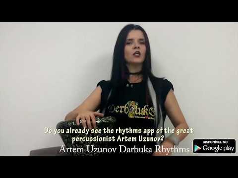 Review App by Derbatuke (Brasil)