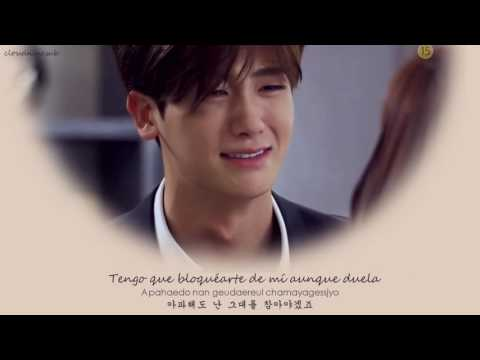 Acoustic Collabo - Don't Do That [sub español + han + rom] High Society OST