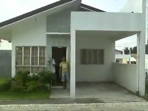 My dream house simple but elegant youtube Simple but elegant house plans
