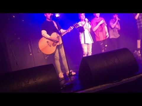 Roadtrip - Evolution Of Ed Sheeran - Birmingham