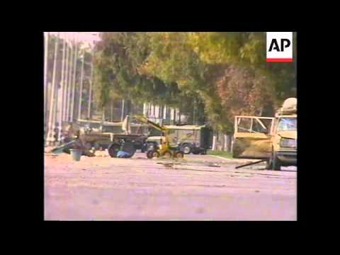GAZA STRIP: 2 BOMBS EXPLODE NEAR JEWISH SETTLEMENT UPDATE