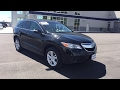 2015 Acura RDX Washington DC, Laurel, Ellicott City, Annapolis, Chevy Chase, MD XA87745A