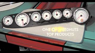 Speedhut Tech Video #1 - Fuel Level Gauge Calibration