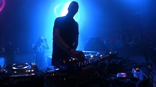 Adam Beyer [DanceTrippin] The Revolution, Space Ibiza DJ Set