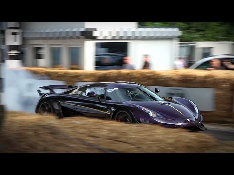 the-best-and-worst-supercars-accelerations!-goodwood-fos-2019