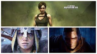 Новой части Tomb Raider и Horizon: Zero Dawn 2 быть | Игровые новости