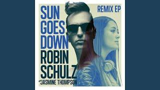 Sun Goes Down (feat. Jasmine Thompson) (Pingpong Remix)