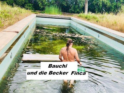 Bauchi, Die Medien Und Die Becker Finca