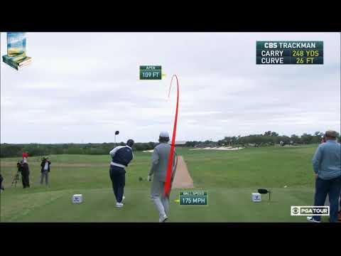 Branden Grace Drives Par 4 Compilation