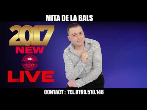 MITA DE LA BALS AM FOST SARAC DAR CINSTIT 100 % LIVE NEW █▬█ █ ▀█▀ 2017